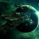 Перший ювілей EVE Online