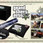 Колекційне видання GTA 5 буде коштувати 150 доларів