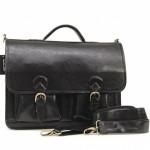 Как выбрать мужской кожаный портфель?