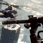DICE верит в будущее Battlefield 4