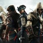 Первый патч к Assassin's Creed: Unity