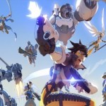 Overwatch - необычный шутер от Blizzard
