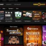 Обзор покер-рума GGPokerOk